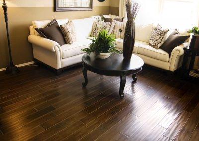 Domestic Dark Wood Flooring Bovingdon Flooring Domestic & Commercial Flooring